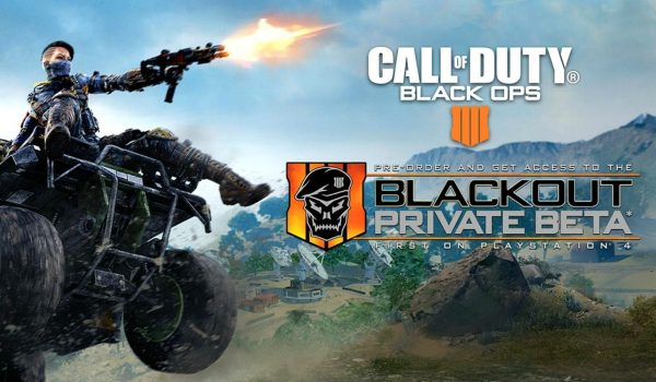 Call Of Duty Black Ops 4 Blackout