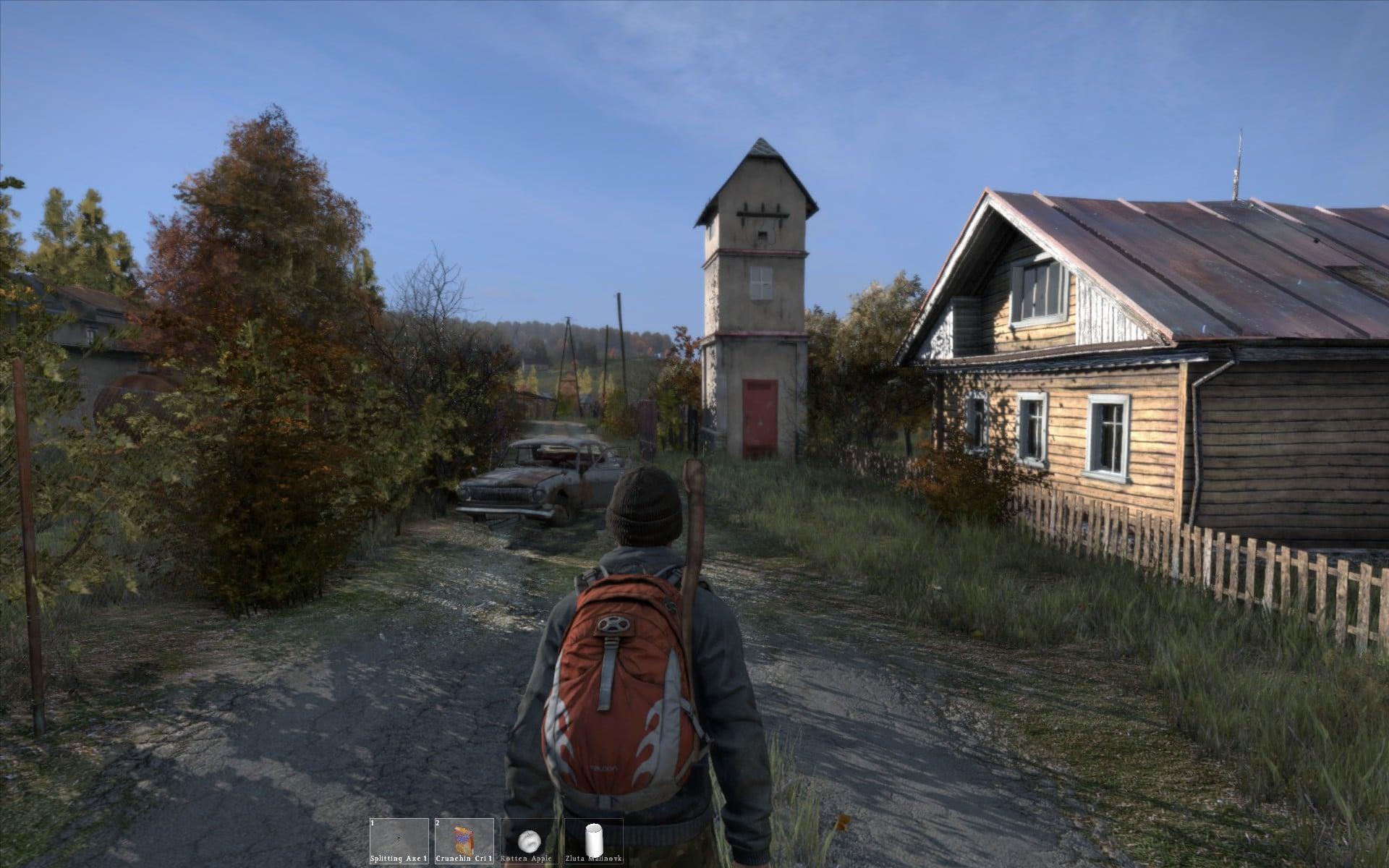 L'angolo Indie : i giochi Survival - 1