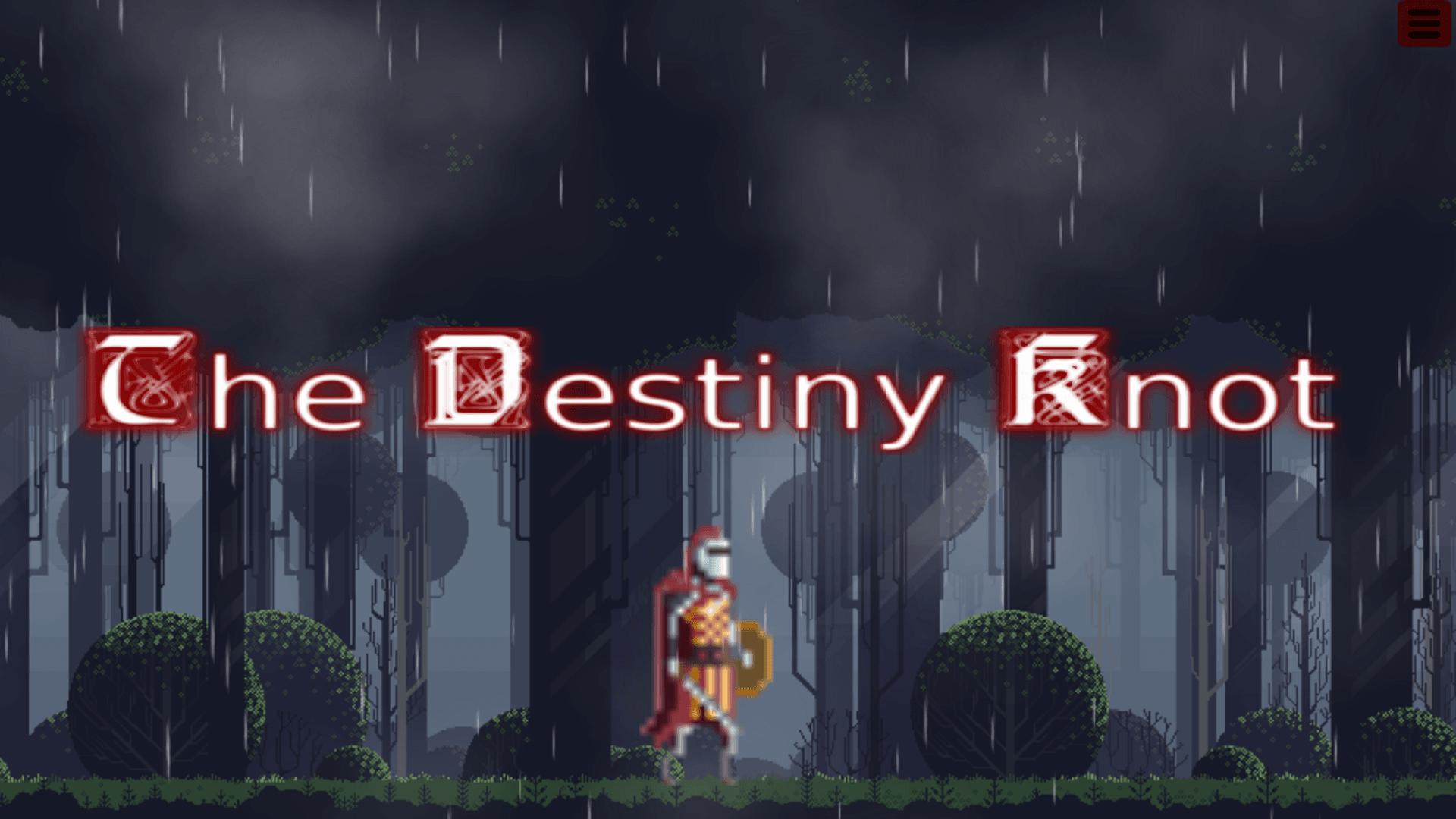 The Destiny Knot, Il Nuovo Gioco Indie Sviluppato Da Un Team Italiano 5 - Hynerd.it