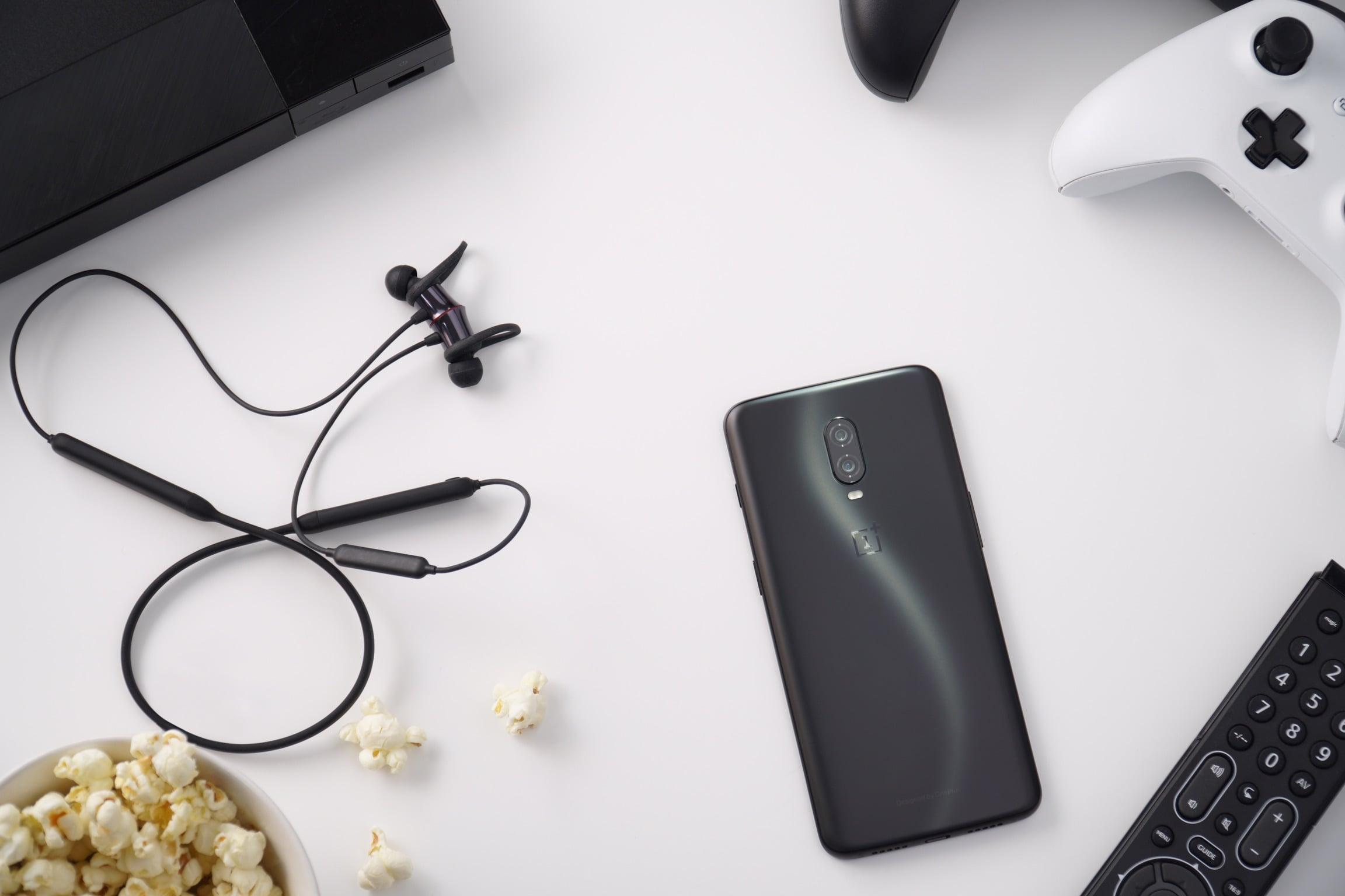 OnePlus 6T: presentato ufficialmente il nuovo modello di smartphone - 539A4BE1 1C7A 4BD4 A634 BF247D063F01