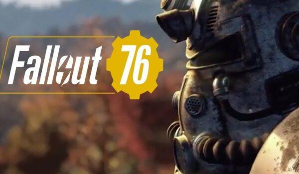 Fallout 76: Considerazioni Sulla Sessione Della B.e.t.a. Appena Conclusa 30 - Hynerd.it