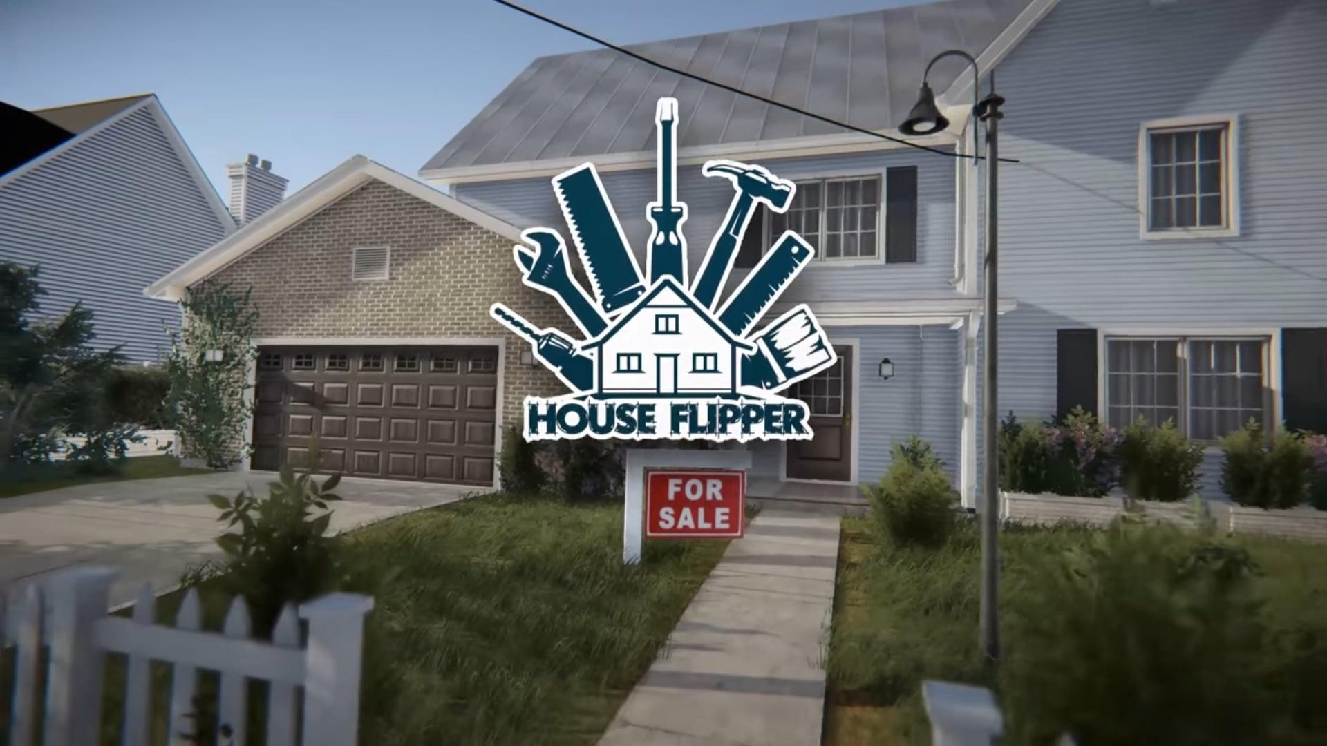 House Flipper - Recensione 1