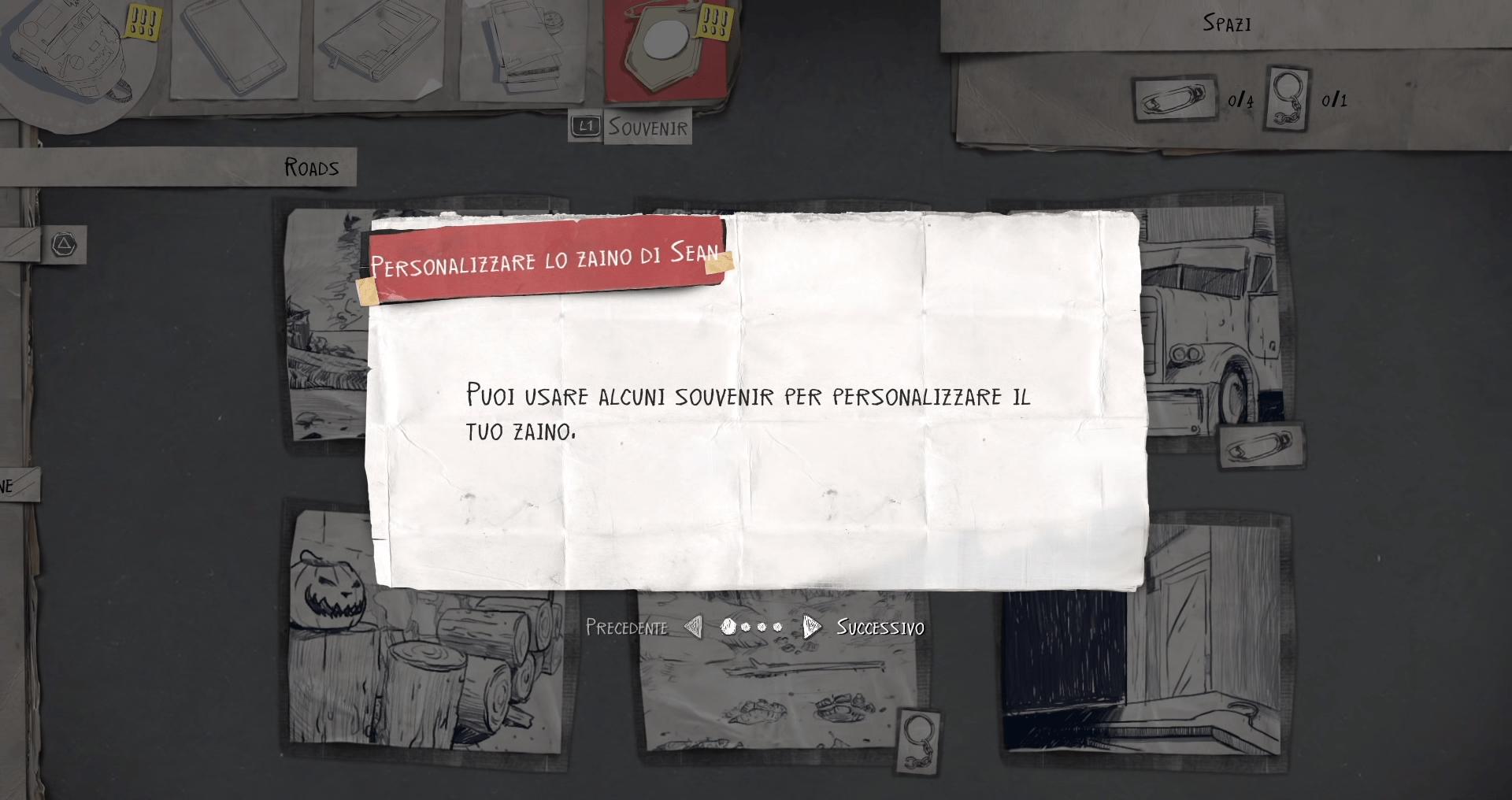 Life Is Strange 2: Roads - Recensione 6 - Hynerd.it