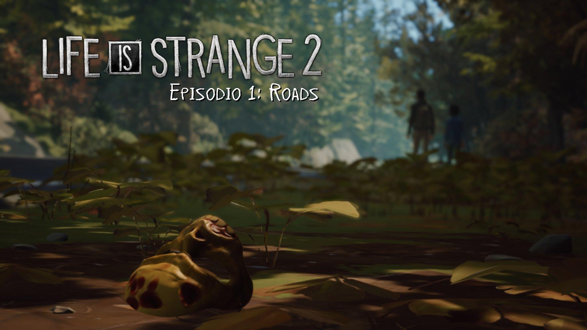 Life Is Strange 2: Roads - Recensione 3 - Hynerd.it
