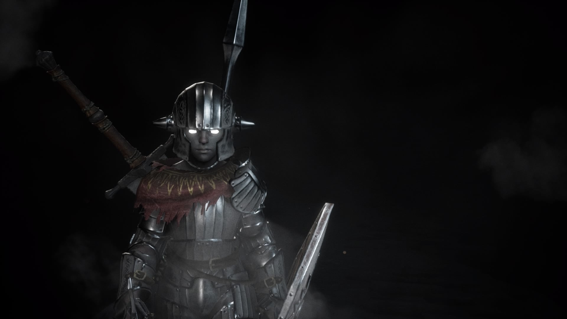 L'angolo Indie- Sinner: sacrifice for redemption Recensione - SINNER  Sacrifice for Redemption 20181009231533