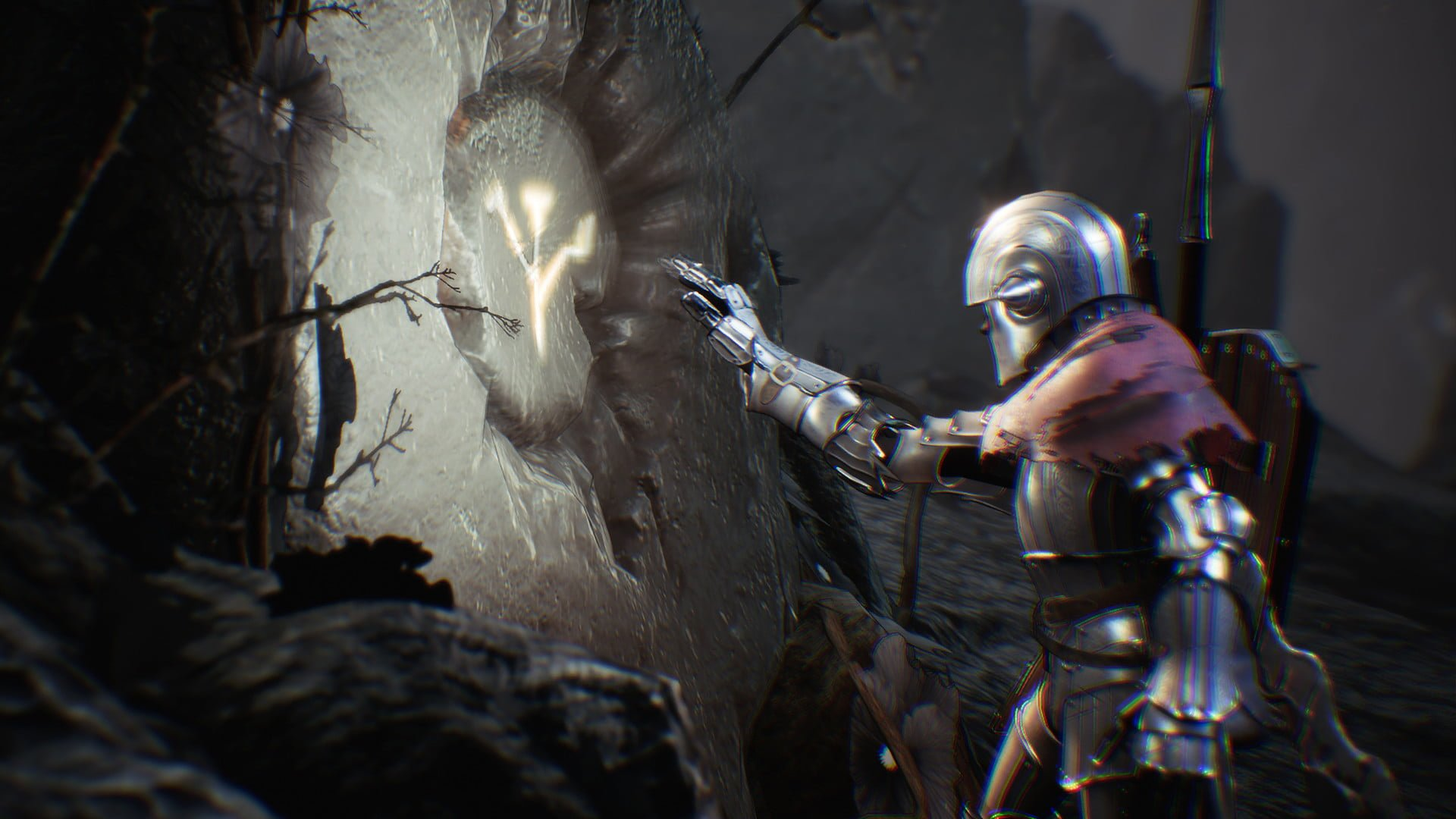 L'angolo Indie- Sinner: sacrifice for redemption Recensione - Sinner Sacrifice for Redemption 1