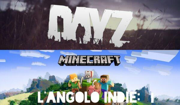 L'Angolo Indie : I Giochi Survival 36 - Hynerd.it