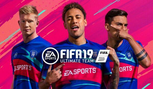 Fifa 19 Ultimate Team : Squadra Della Settimana 6 13 - Hynerd.it
