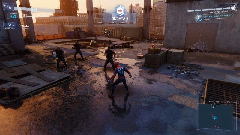 Marvel's Spider-Man - Recensione 3 - Hynerd.it