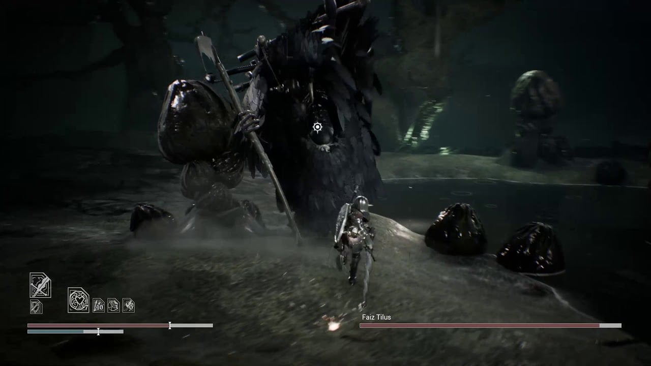 L'angolo Indie- Sinner: sacrifice for redemption Recensione - maxresdefault