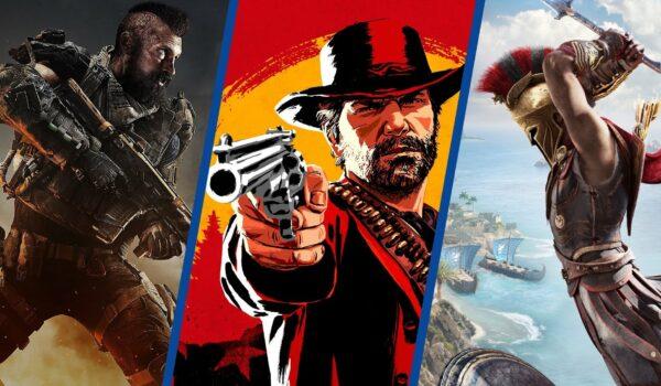 Tutti I Giochi In Uscita Ad Ottobre: Ps4, Xbox One, Nintendo Switch E Pc 7 - Hynerd.it