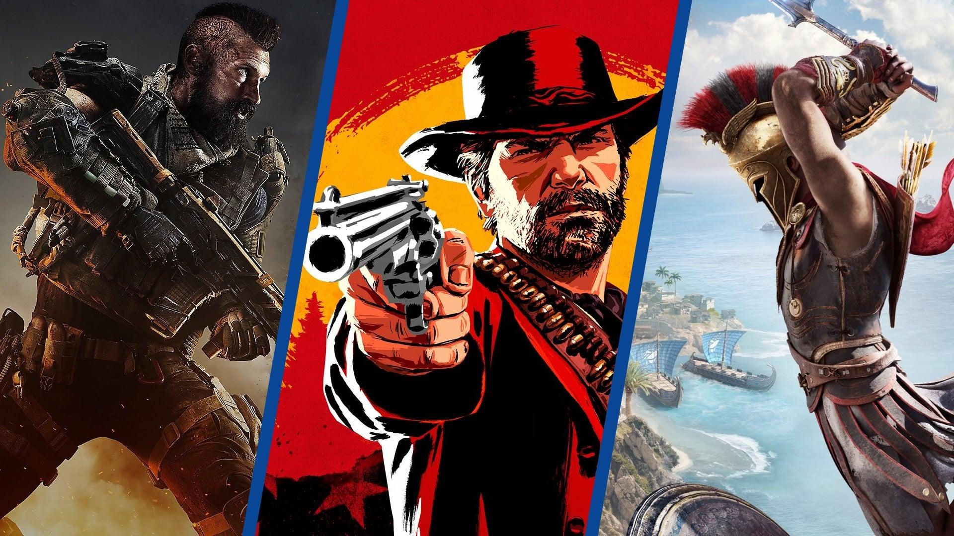 Tutti i giochi in uscita ad Ottobre: PS4, Xbox One, Nintendo Switch e PC