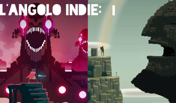 L'Angolo Indie: La Pixel Art 5 - Hynerd.it