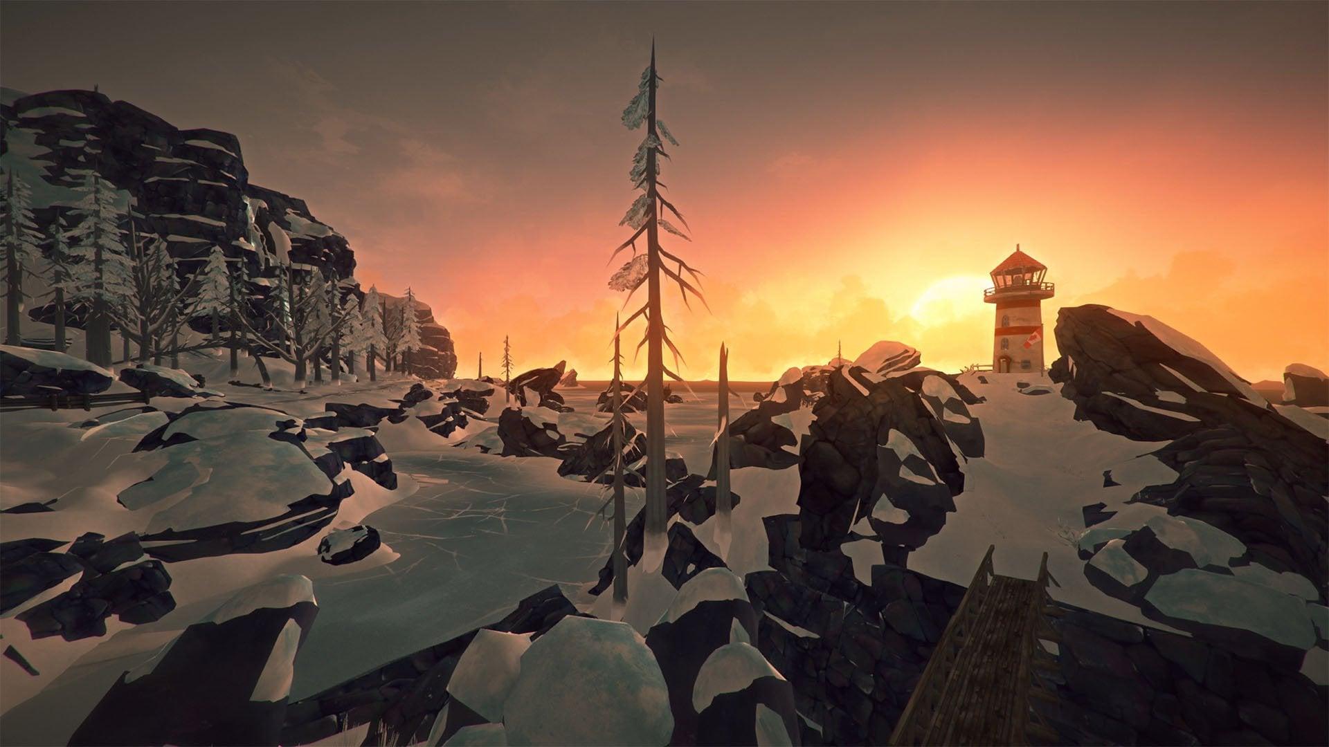 L'angolo Indie : i giochi Survival - the long dark v1 525677