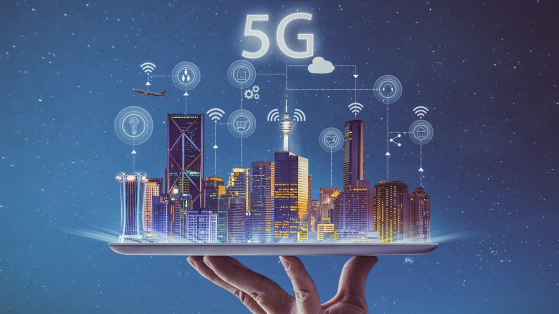 L'avvento del 5G apre nuove prospettive qualitative di vita