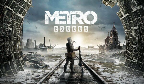 Metro Exodus: Annunciato L'Expansion Pack 25 - Hynerd.it