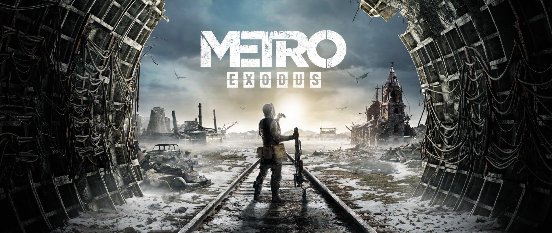 L'angolo del collezionista: Metro Exodus