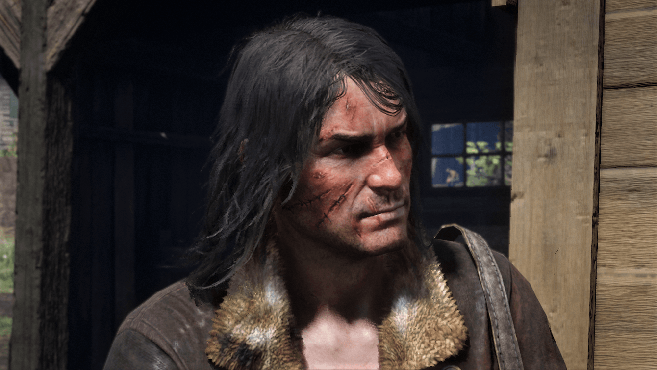 Red Dead Redemption 2 - Recensione Completa - Red Dead Redemption 2 20181029192351