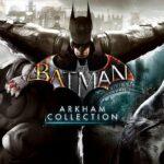 Videogiochi Dicembre 2018 - batman arkham collection jpg 1400x0 q85 150x150