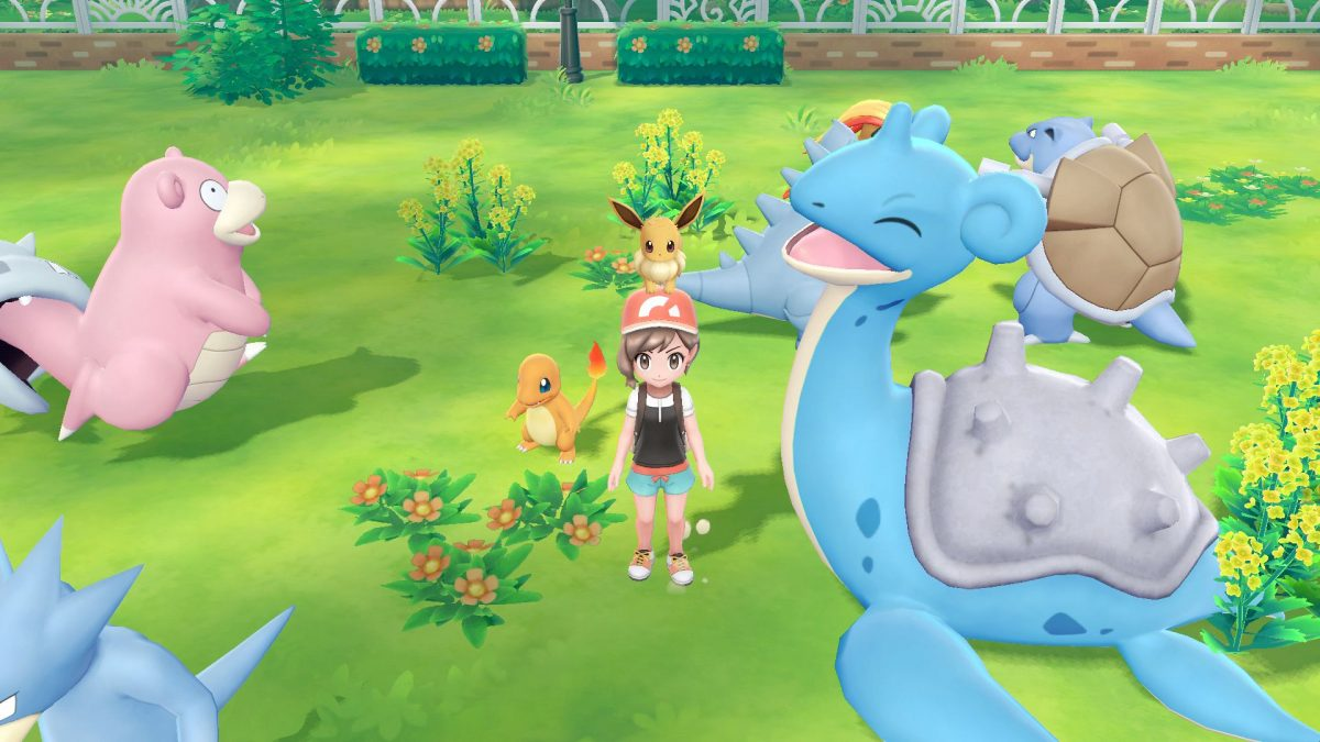 Pokémon: Let's Go Pikachu! - Recensione 14 - Hynerd.it