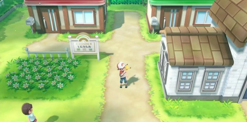Pokémon: Let's Go Pikachu! - Recensione 2 - Hynerd.it