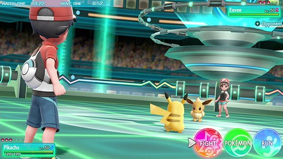 Pokémon: Let's Go Pikachu! - Recensione 7 - Hynerd.it