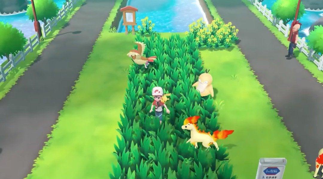 Pokémon: Let's Go Pikachu! - Recensione 10 - Hynerd.it