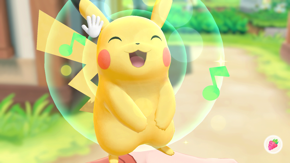 Pokémon: Let's Go Pikachu! - Recensione 3 - Hynerd.it