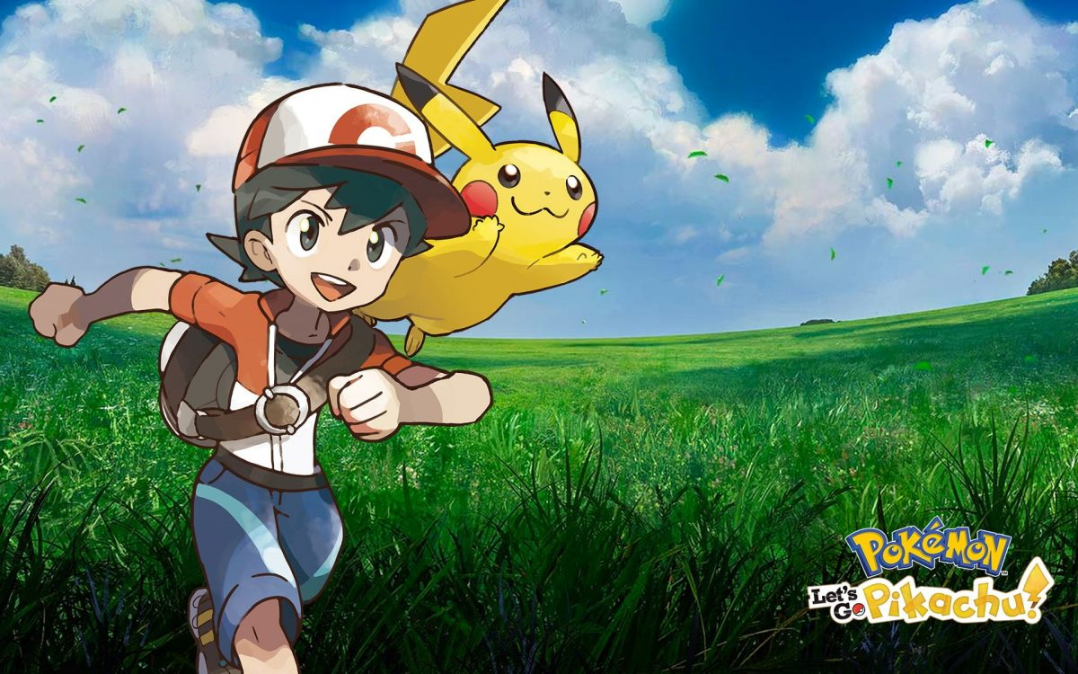 Pokémon: Let's Go Pikachu! – Recensione