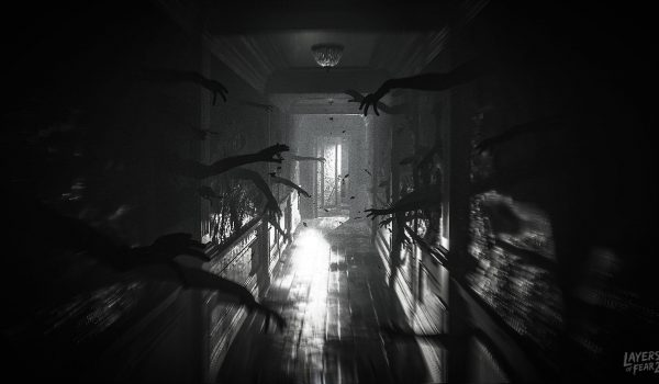 Layers Of Fear 2: Rilasciato Un Nuovo Inquietante Trailer 20 - Hynerd.it