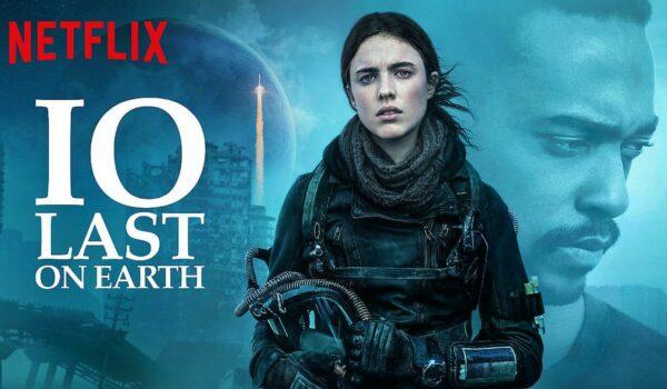 Io, Recensione Della Nuova Esclusiva Targata Netflix 24 - Hynerd.it