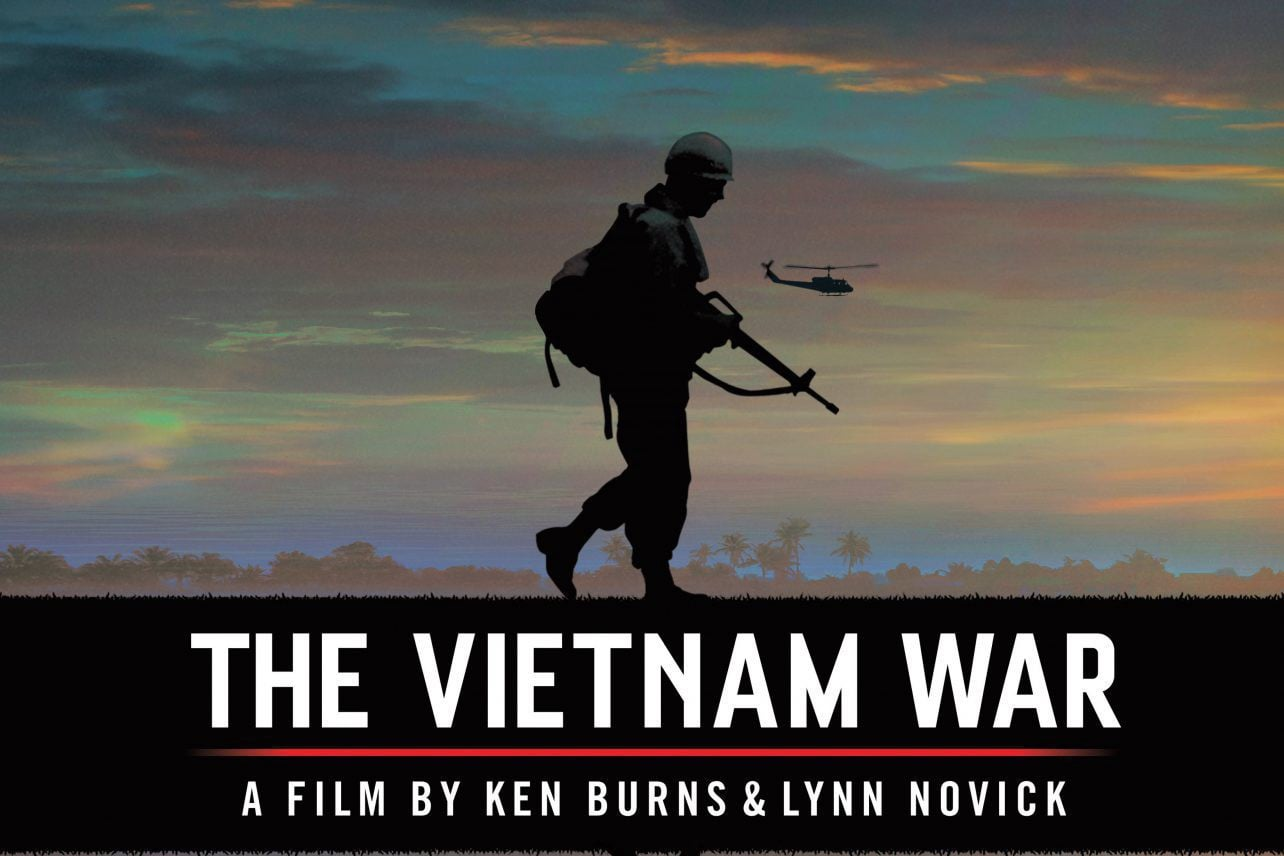 The Vietnam War: Una Serie Televisiva Di Ken Burns E Di Lynn Novich 1 - Hynerd.it