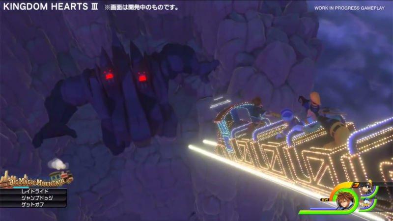 Kingdom Hearts Iii - Recensione, No Spoiler! 6 - Hynerd.it