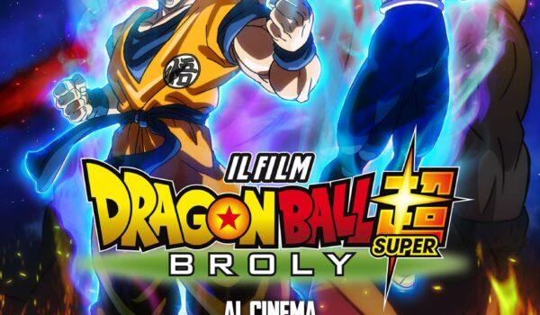 Dragon Ball Super: Broly, Anime Factory Presenta Il Secondo Trailer Ufficiale Del Film 30 - Hynerd.it