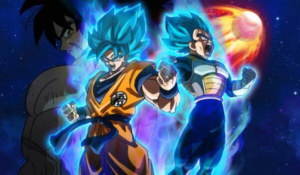 Dragon Ball Super: Broly - Recensione 16 - Hynerd.it