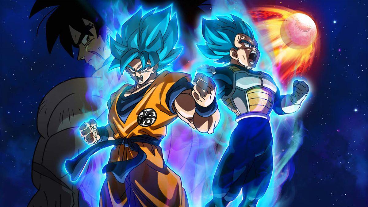 Dragon Ball Super: Broly - Recensione 5 - Hynerd.it