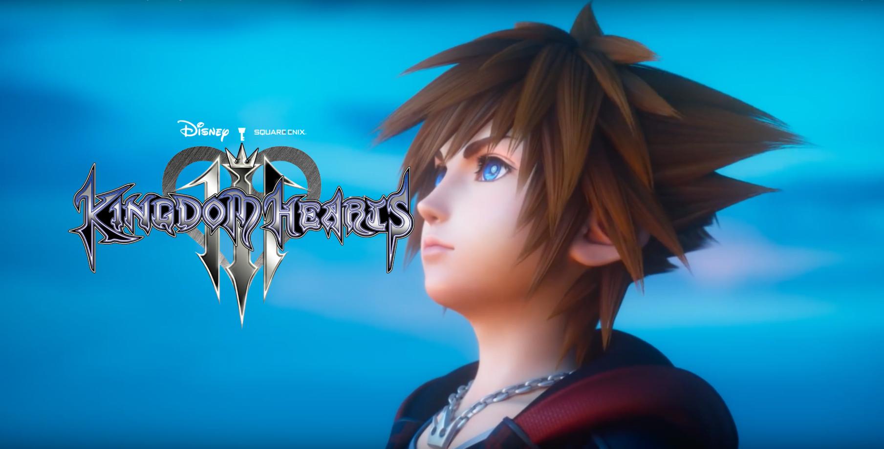 Kingdom Hearts Iii - Recensione, No Spoiler! 1 - Hynerd.it