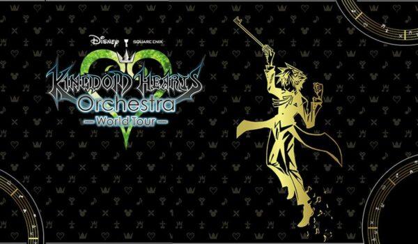 Kingdom Hearts Orchestra -World Of Tres-: Al Via Il Tour Mondiale 47 - Hynerd.it