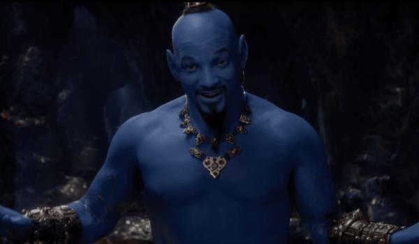 Aladdin - Rilasciato Un Nuovo Trailer E Rivelato Il &Quot;Genio&Quot; Di Will Smith 33 - Hynerd.it