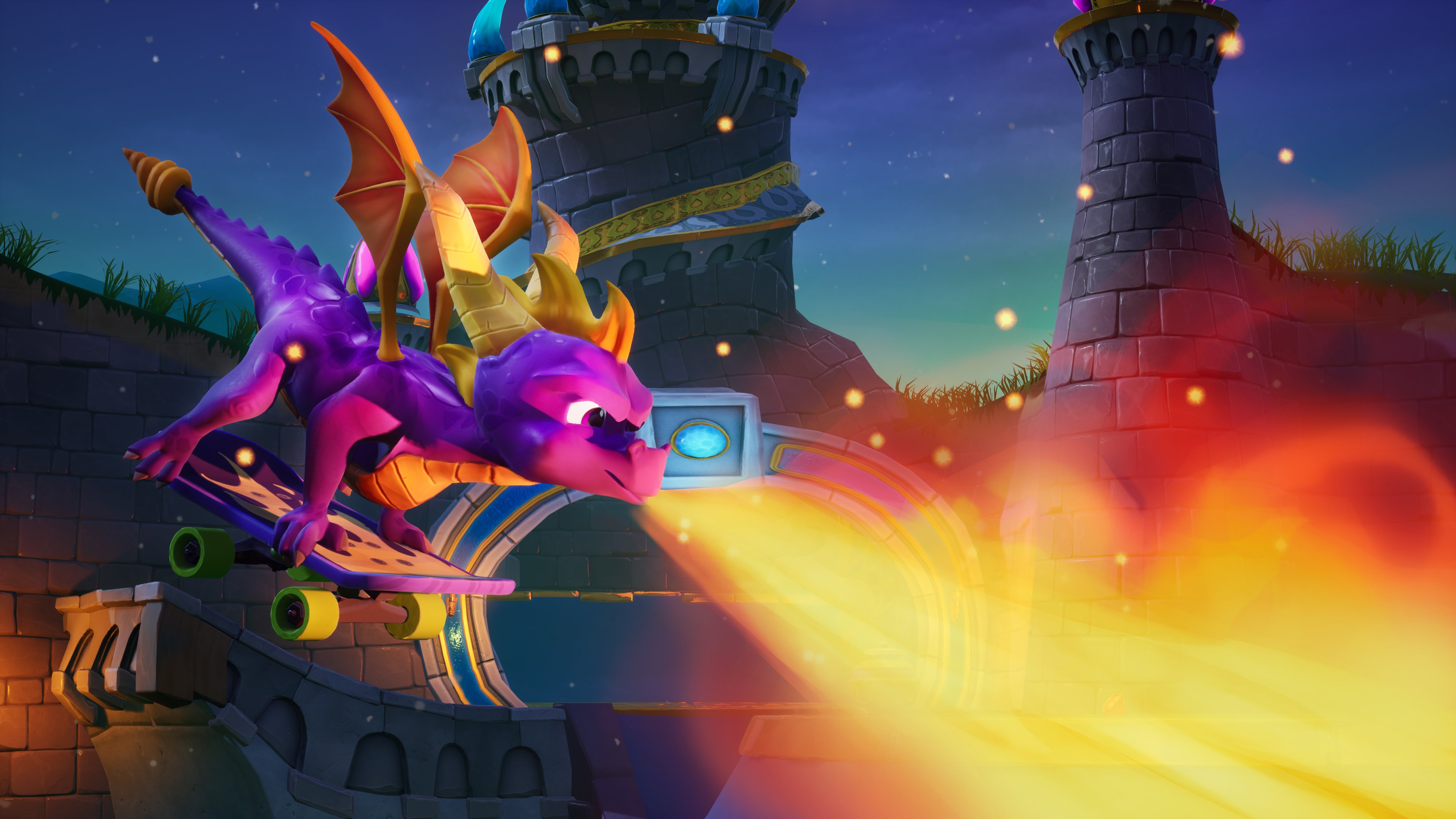 Spyro Reignited Trilogy Sbarca A Settembre Su Nintendo Switch E Steam 1 - Hynerd.it