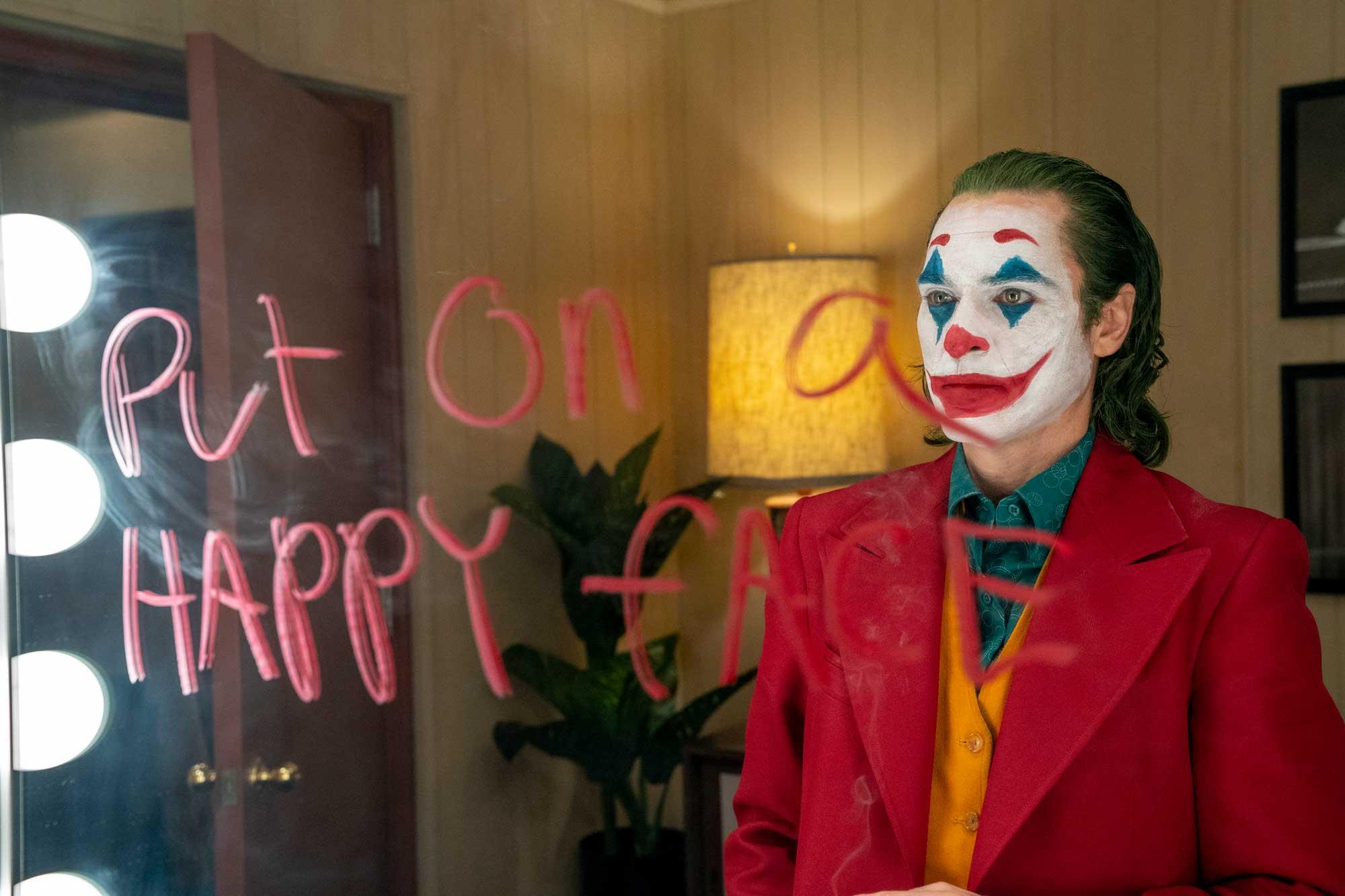 Joker - Trailer Finale E Nuovo Poster 4 - Hynerd.it