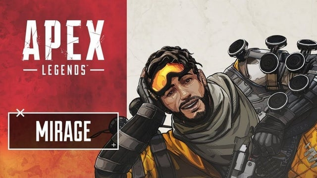 Apex Legends: Come Usare Mirage Al Meglio 3 - Hynerd.it
