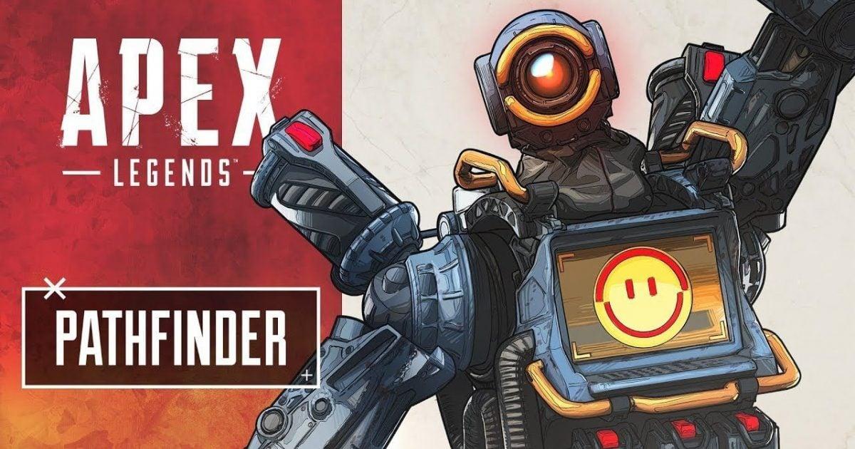 Apex Legends: Come Usare Pathfinder Al Meglio 3 - Hynerd.it