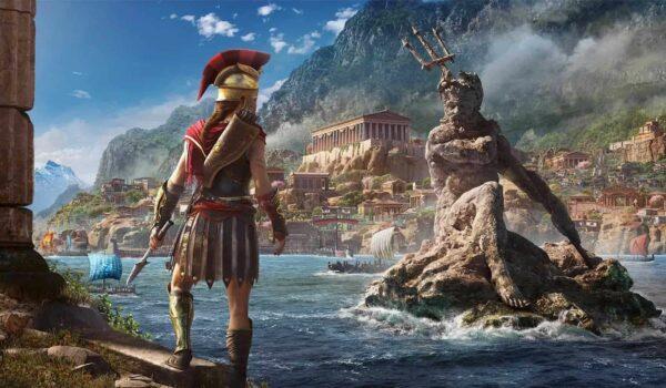 Uplay +: 3 Motivi Per Abbonarsi Al Servizio Di Ubisoft 8 - Hynerd.it