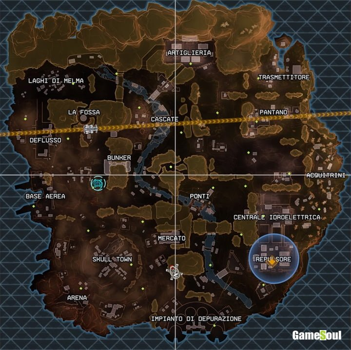 Apex Legends: Guida Ad Atterraggio E Loot 4 - Hynerd.it