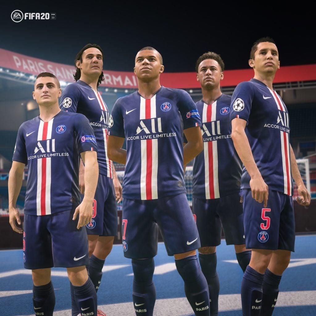 Fifa 20: Prime Impressioni 3 - Hynerd.it