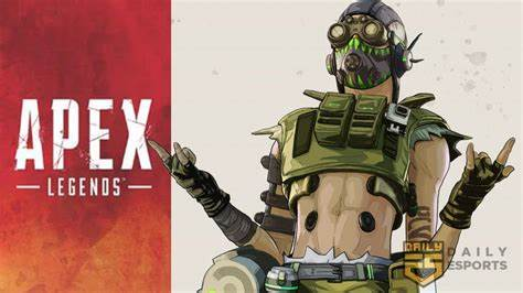 Apex Legends: Come Usare Octane Al Meglio 3 - Hynerd.it