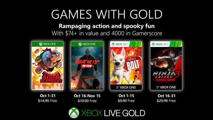 I giochi gratis di ottobre 2019 3