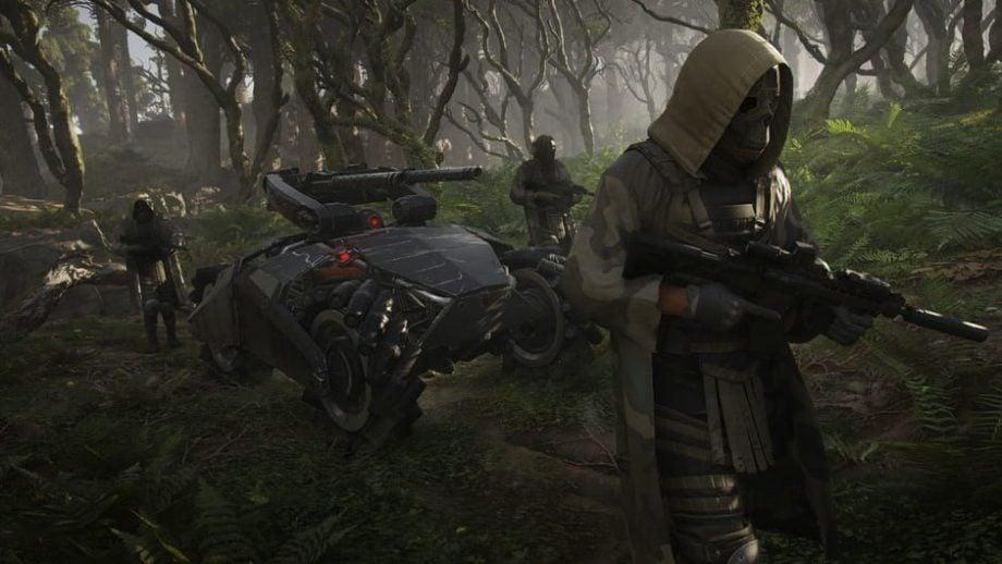 Ghost Recon: Breakpoint: Siete Pronti A Diventare Dei Ghost? - Recensione 4 - Hynerd.it