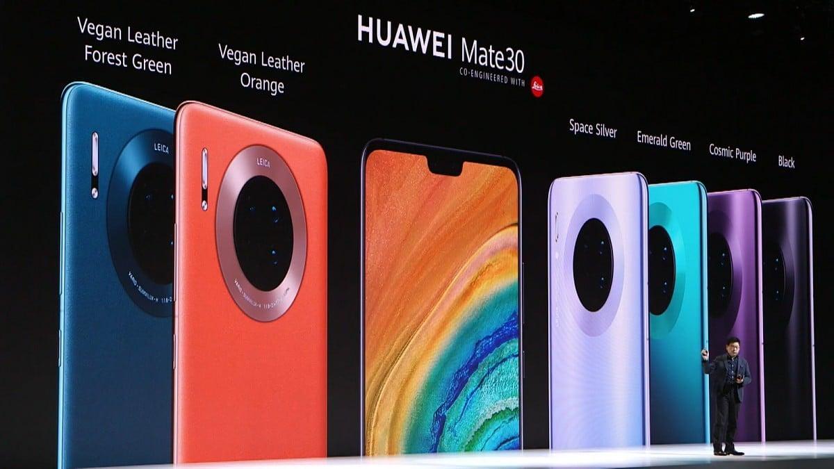 Huawei E Android, Il Punto Con L'Uscita Dei Nuovi Mate 3 - Hynerd.it